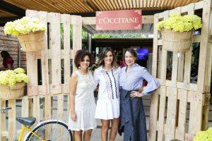 4. Ivelisse Vásquez, Maris Samayoa y Aura Rosa