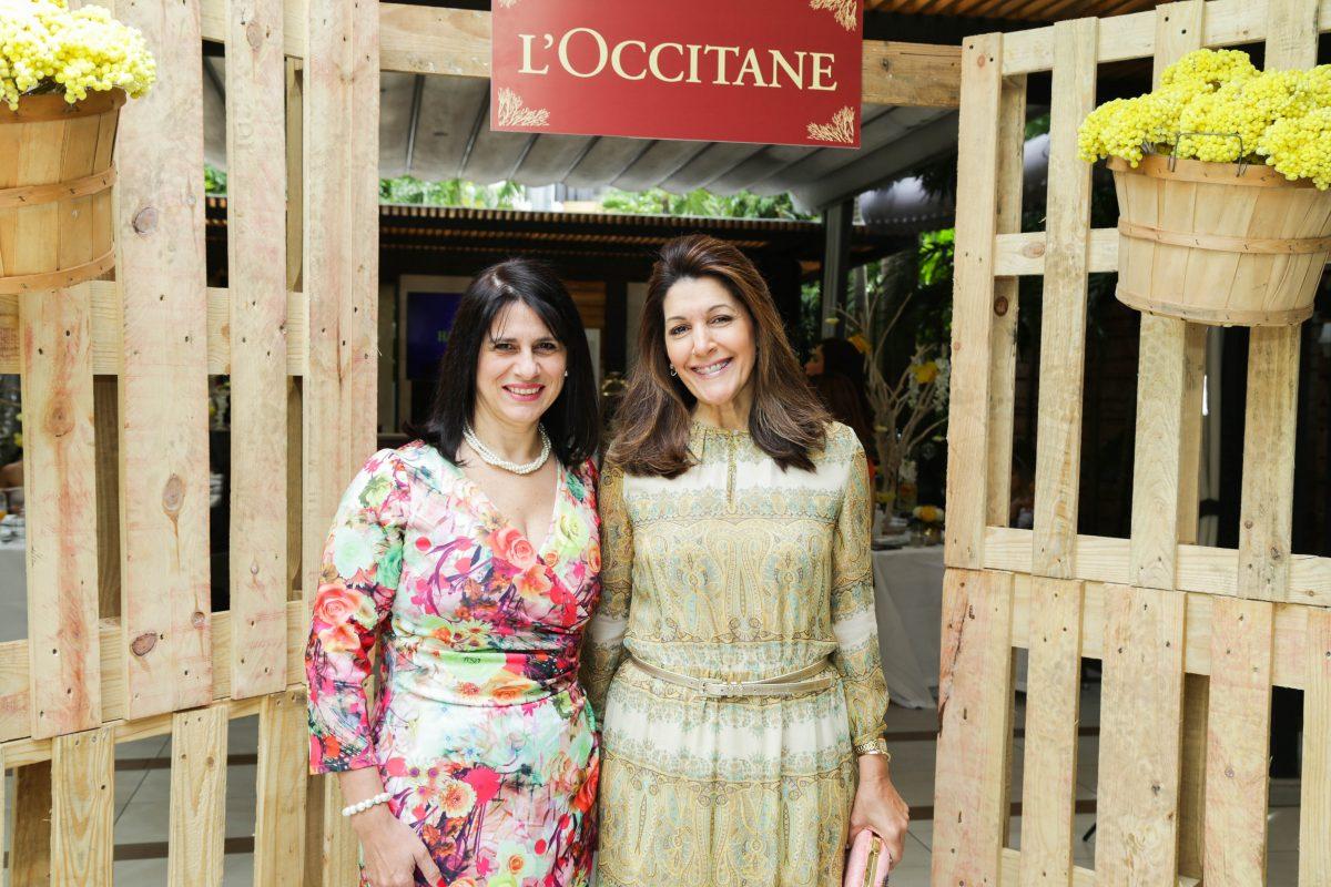 7. Jessy Feria y Loli Fernández