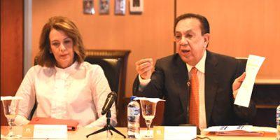 Banco Central inyectará 275 millones de dólares al mercado de divisas