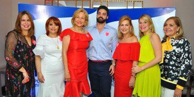 """#TeVimosEn: Aid for Aids celebra el """"Cupido de Dar"""""""
