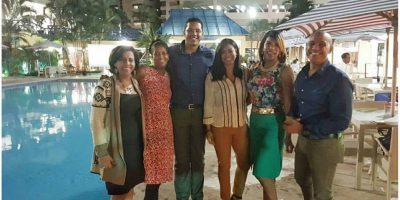 #TeVimosEn: Los #friendstraveling van para Bogotá