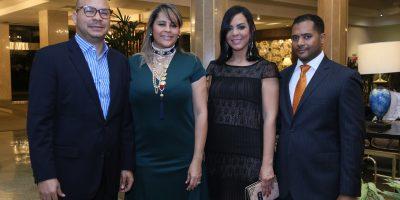 """#TeVimosEn: Celebran evento """"Armonías de Paladar"""""""
