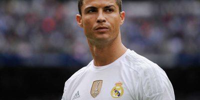 Cristiano Ronaldo se molestó con Zidane por sacarlo de juego