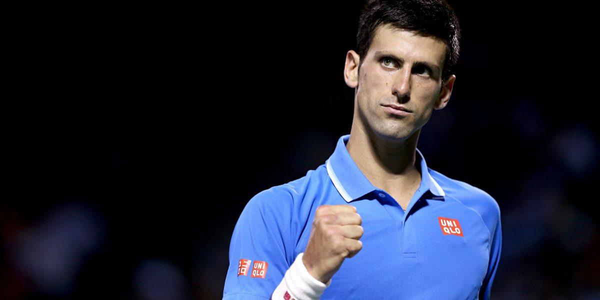 Djokovic y Murray no estarán en el Masters de Miami