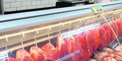 Brasil garantiza su carne
