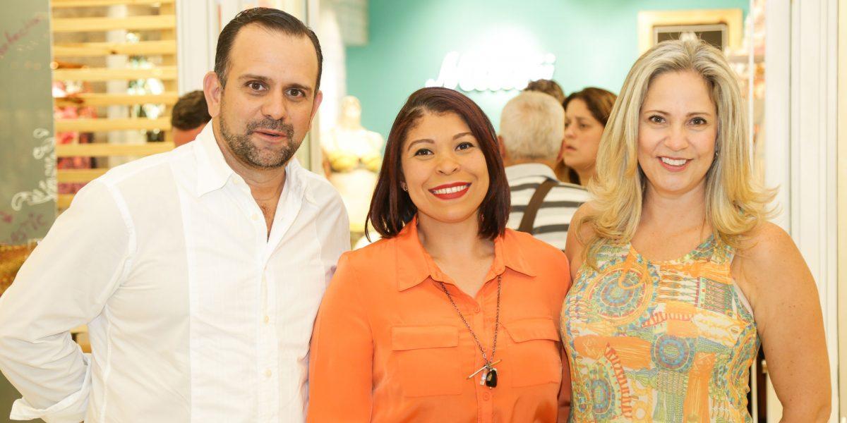 """#TeVimosEn: Ágora Mall tiene sus """"Noches de coctel"""""""