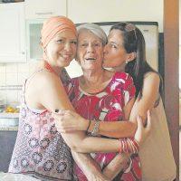 Blanca Cervera Que la familia tenga toda la salud del mundo…que siempre estén unidos….eso es felicidad.