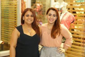 4 María Mirian Reyes y Laura Bengoa