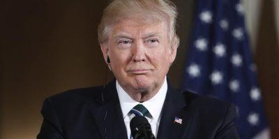 Trump publica una lista de inmigrantes criminales y señala a quienes los ayudan