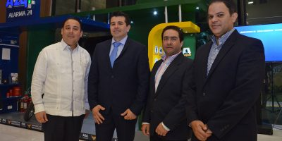 #TeVimosEn: Dominican Watchman participó en Feria
