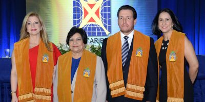 #TeVimosEn: XXXII Graduación Ordinaria de UNICARIBE