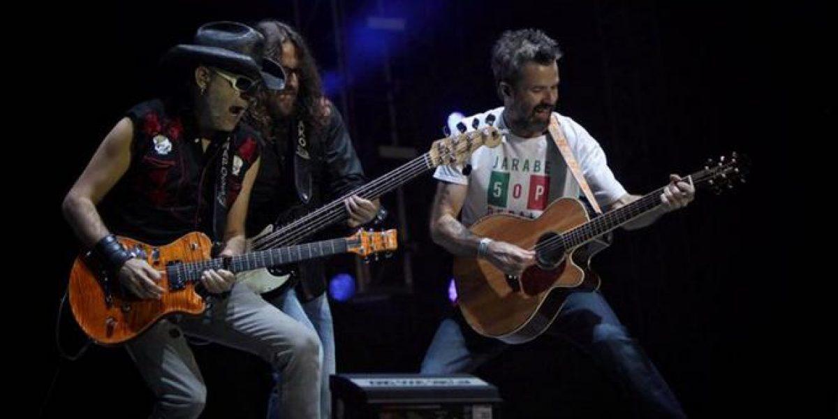 Pau Donés regresa al escenario; podría venir a Rep. Dom.