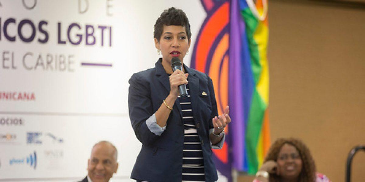 Comunidad LGBTI América Latina asume compromiso de mayor liderazgo político