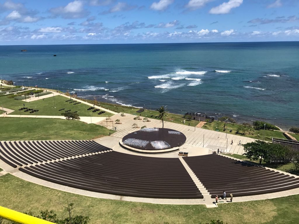 Anuncian temporada de conciertos puerto plata es alegr a for Poto planta