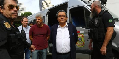 """Con """"Chichiguazo verde""""  exigen a Medina explicar relación con Joao"""