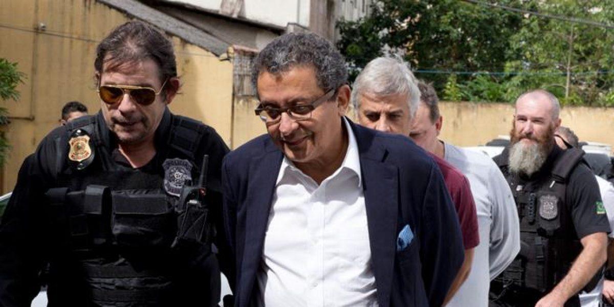 """Odebrecht: """"RD era el centro de  todas las operaciones de sobornos"""""""