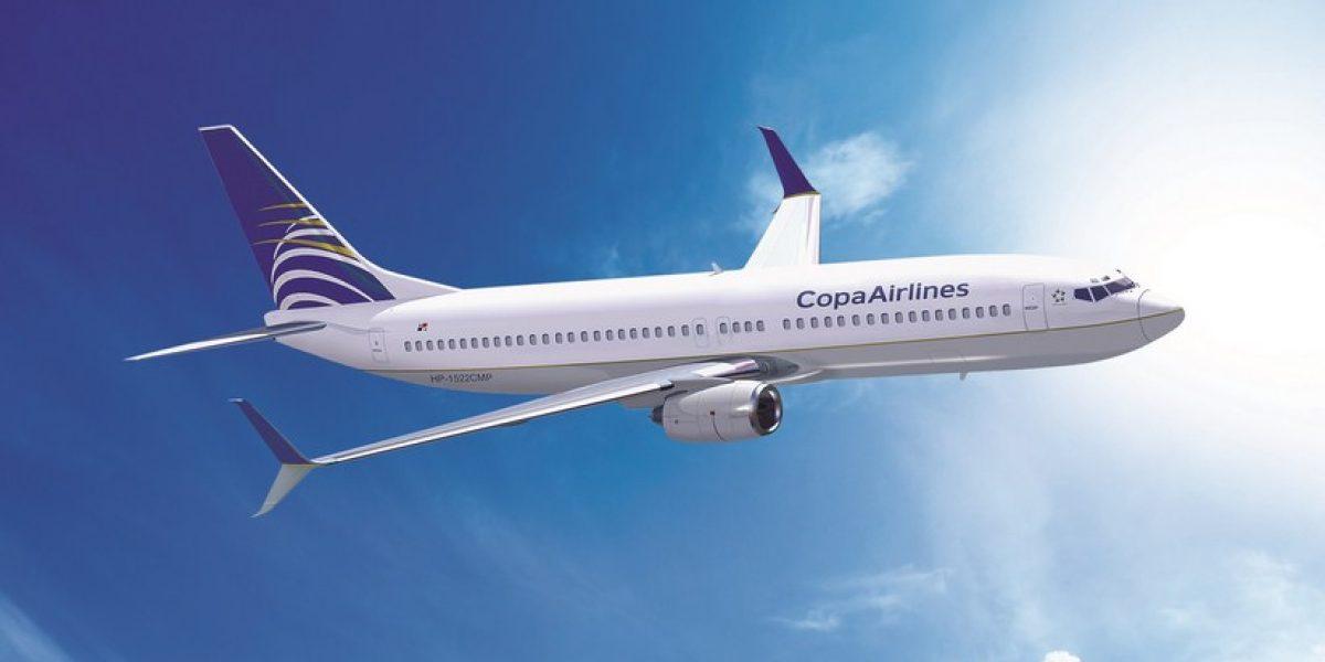 Copa Airlines anuncia nuevo vuelo directo entre ciudad de Panamá y Denver