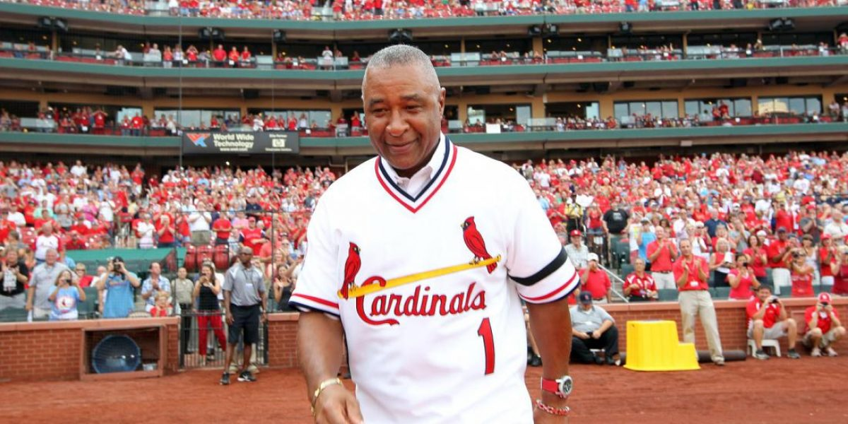 Ozzie Smith dice formaciones especiales no tienen sentido