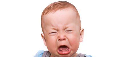 El estreñimiento en los niños es más frecuente que en los adultos