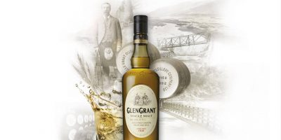 Glen Grant logra el título de Whisky Escocés del año