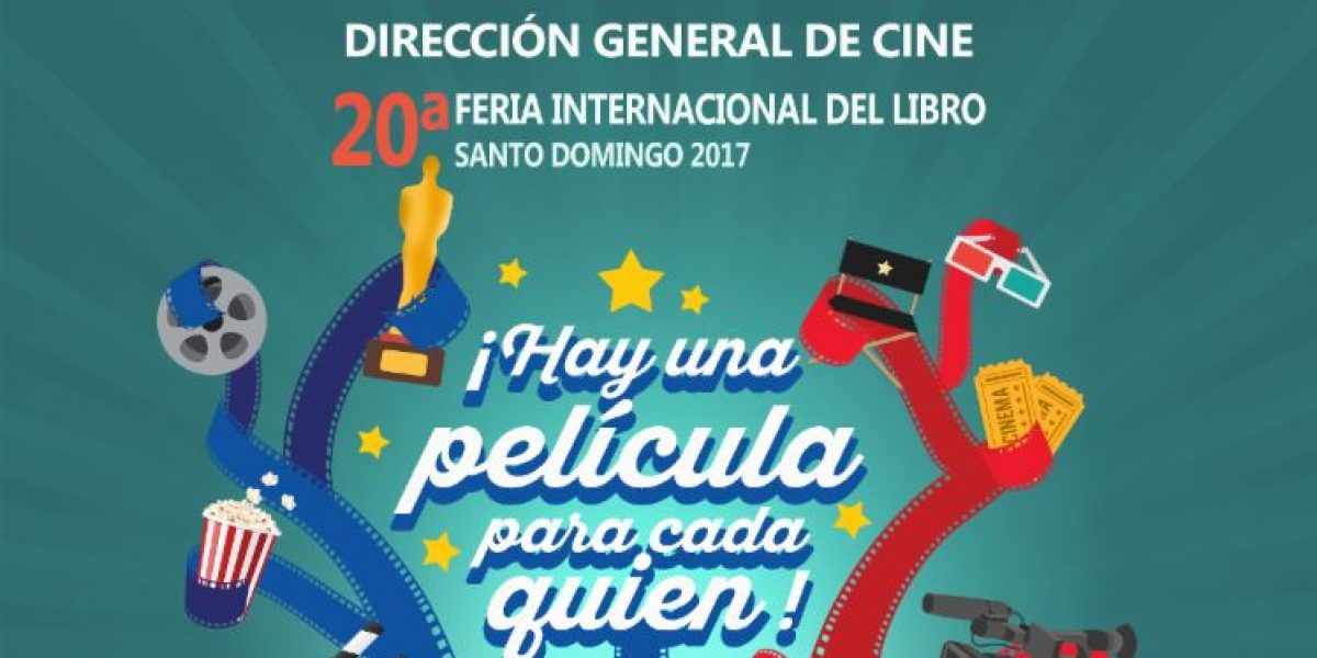 DGCINE y Cinemateca honran el libro y la lectura