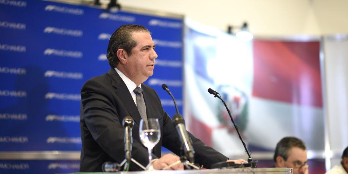 Francisco Javier propone acuerdo nacional para continuar desarrollando el turismo