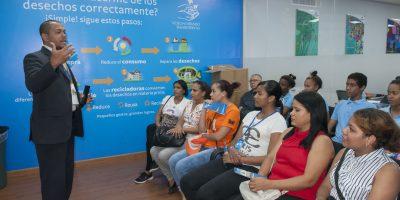 #TeVimosEn: Banreservas impartirá charlas financieras en la Feria Internacional del Libro