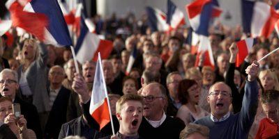 Este domingo 23 de abril: Elecciones inéditas en Francia