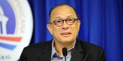 Embajador dominicano UNESCO reconoce labor de los locutores