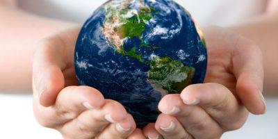Infografía: Cómo puedes ayudar a nuestro planeta