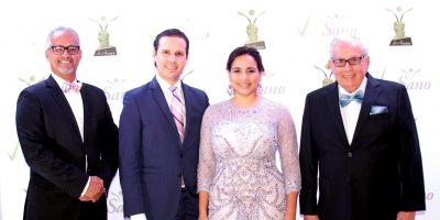 """#TeVimosEn: Entregan """"Premio Vive Sano"""""""