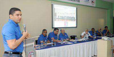 La Fedombal rinde cuentas de su gestión a las asociaciones