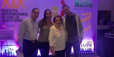 La Muestra de Cine de Santo Domingo está dedicada a Argentina