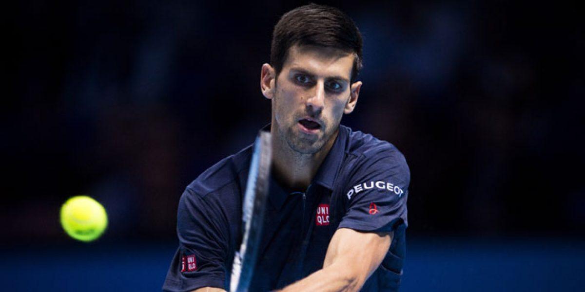 Djokovic se deshace de Carreño en Montecarlo