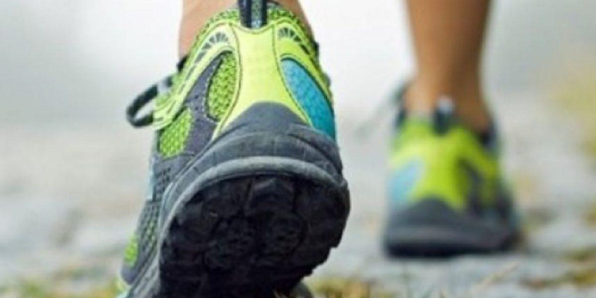 Correr sería una las peores formas de hacer ejercicio