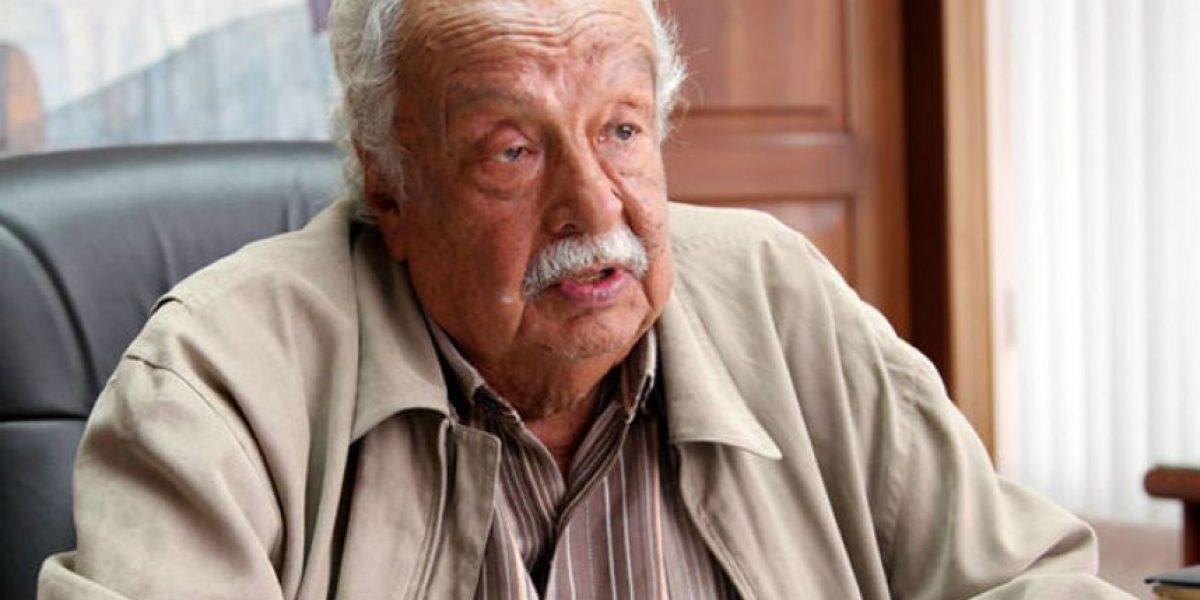 Rodrigo Paz aconseja a José Francisco Cevallos