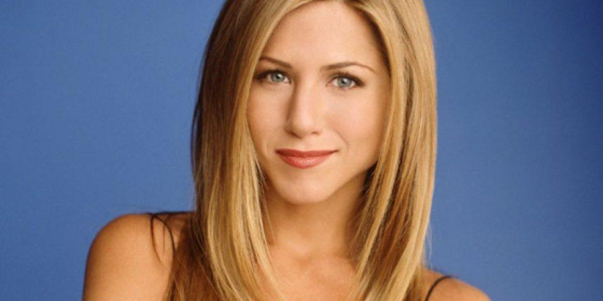 (Foto) Jennifer Aniston guapísima a sus 47 años