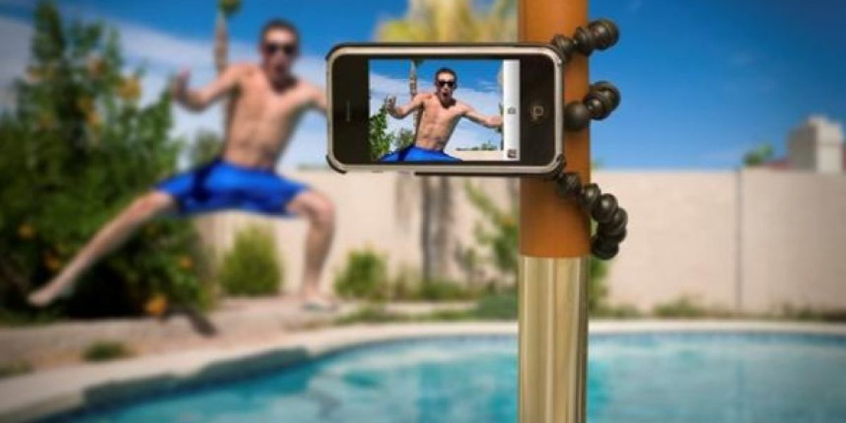 4 maneras secretas de guardar fotos en tu celular