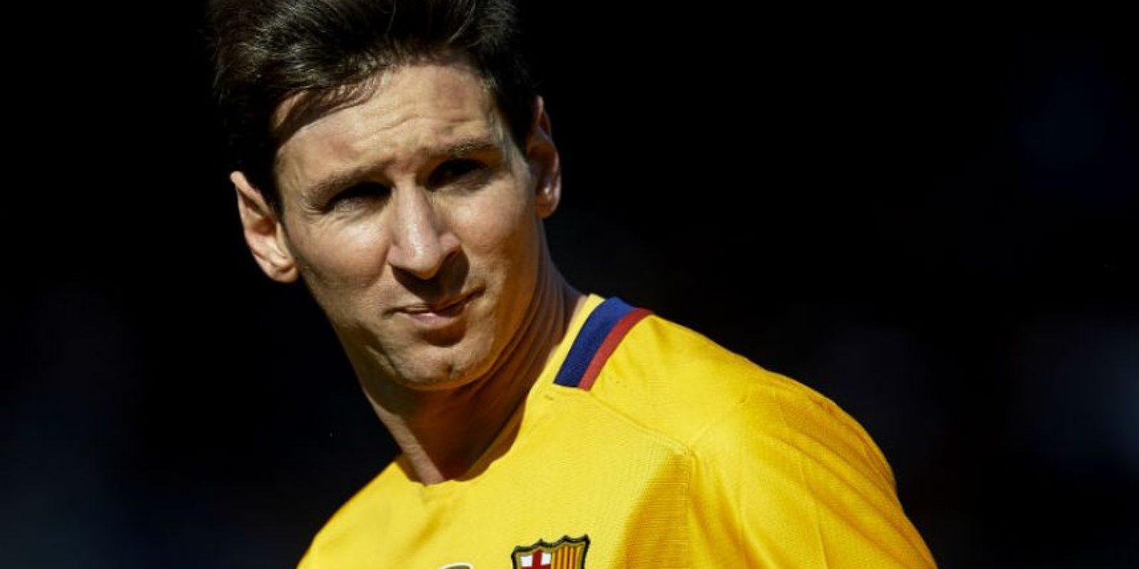 Barcelona ya conoce a su rival en la final de la Copa del Rey Foto:Getty Images