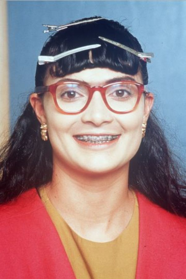 """Beatriz Pinzón Solano, de """"Yo soy Betty la Fea"""". Una genio de las finanzas que es un mar de ternura. Foto:vía RCN"""