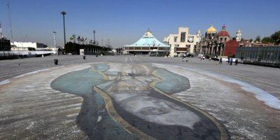 Su vista inicia el 12 de febrero y termina el 17 del mismo mes. Foto:AFP