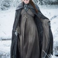 """Sansa Stark también permarecerá en la sexta temporada de Juego de """"Tronos"""" Foto:HBO LATINOAMERICA"""