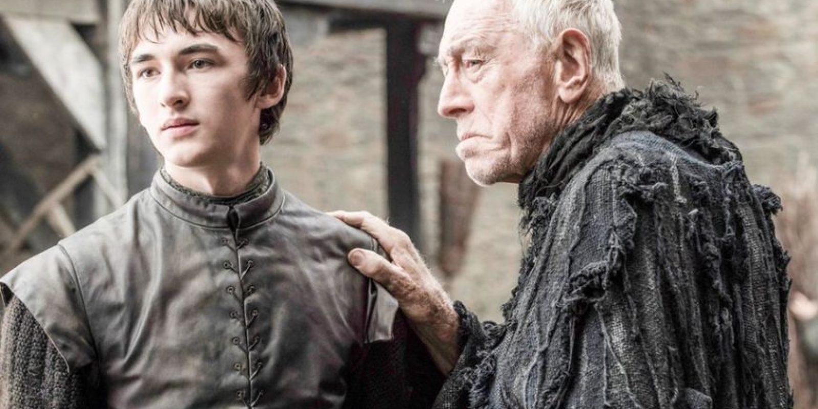 """Bran Stark volverá en la sexta temporada de """"Juegos de Tronos"""" Foto:HBO LATINOAMERICA"""