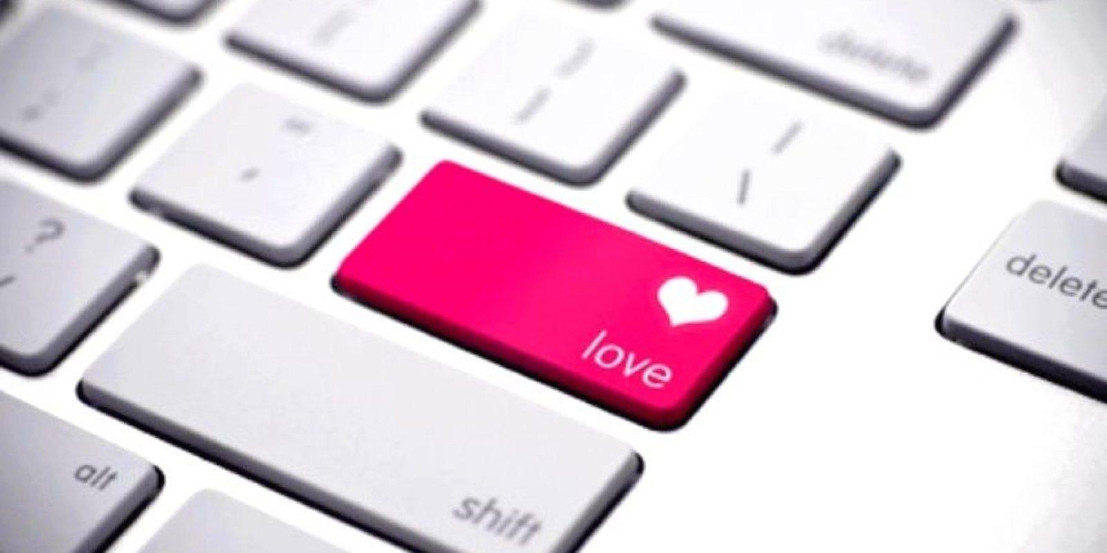 Amor en la era de las redes sociales Foto:Internet