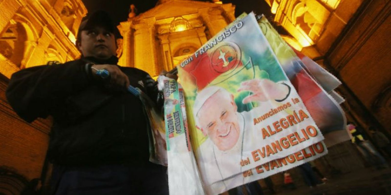 Bolivia Foto: Getty Images