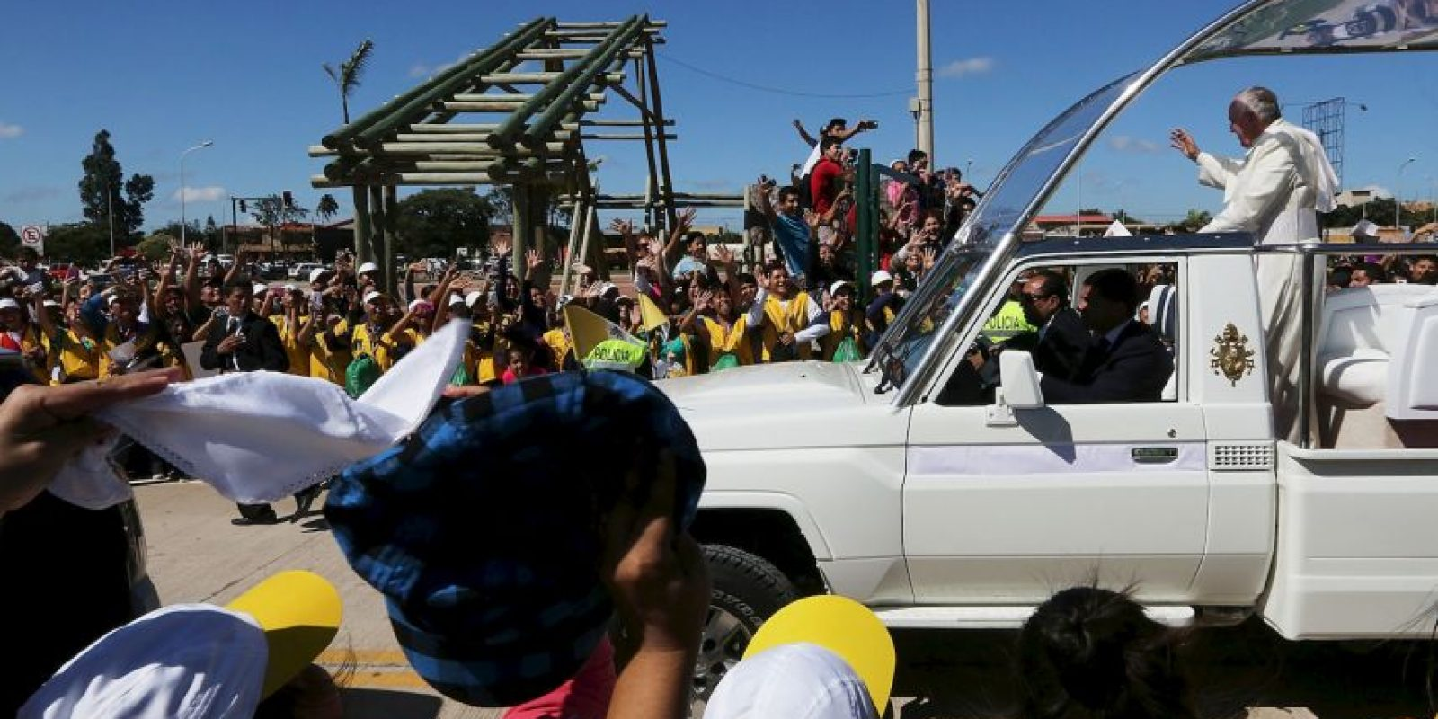 Ecuador Foto: Getty Images