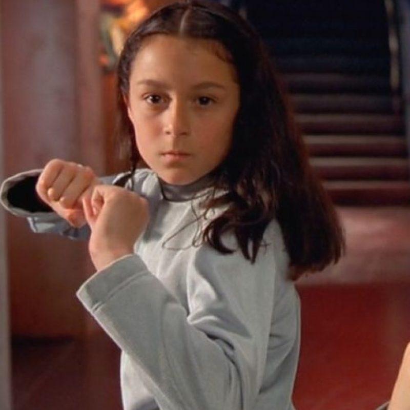 """Alexa Peña Vega era la líder en """"Mini Espías"""". Foto:vía The Weinstein Company"""