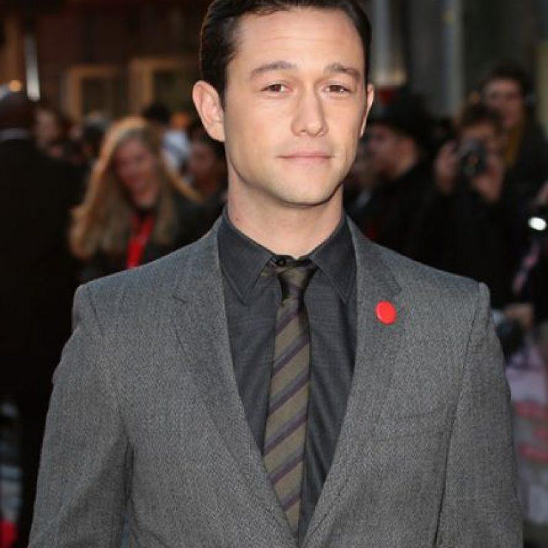 Ahora es un talentoso galán. Foto:vía Getty Images