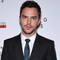 Es ex de Jennifer Lawrence y un atractivo actor británico. Foto:vía Getty Images