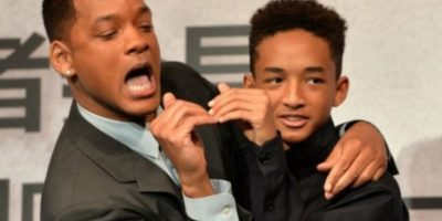 Will y Jaden Foto: Getty Images